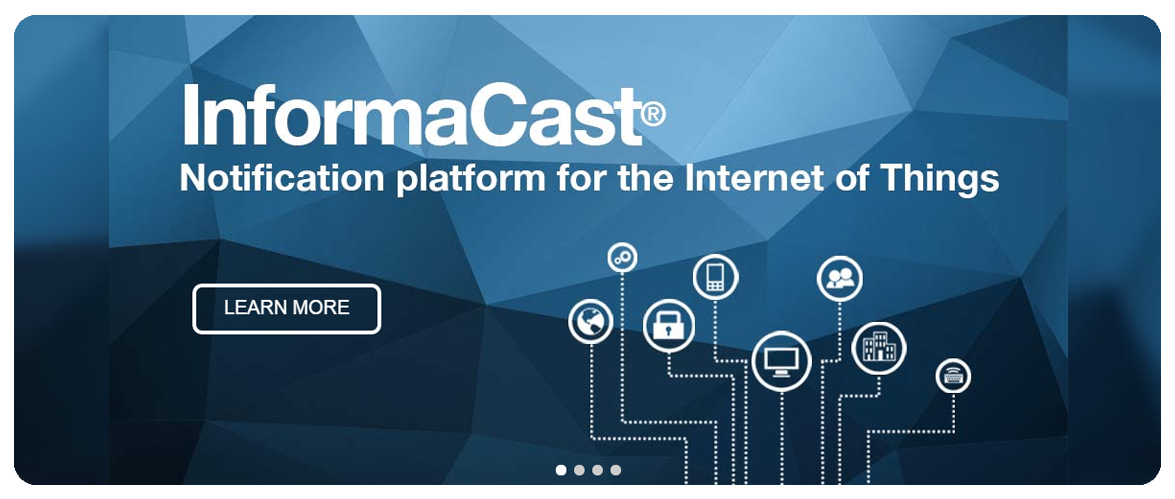Leverage Your Existing Cisco Phone System With Informacast