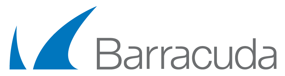 Barracuda Back Up Logo - Cloud Solutions Provider