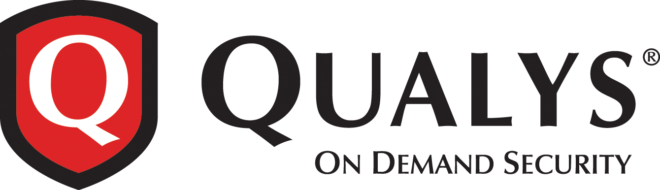 Qualys On Demad Security Logo - Cloud Solutions Provider