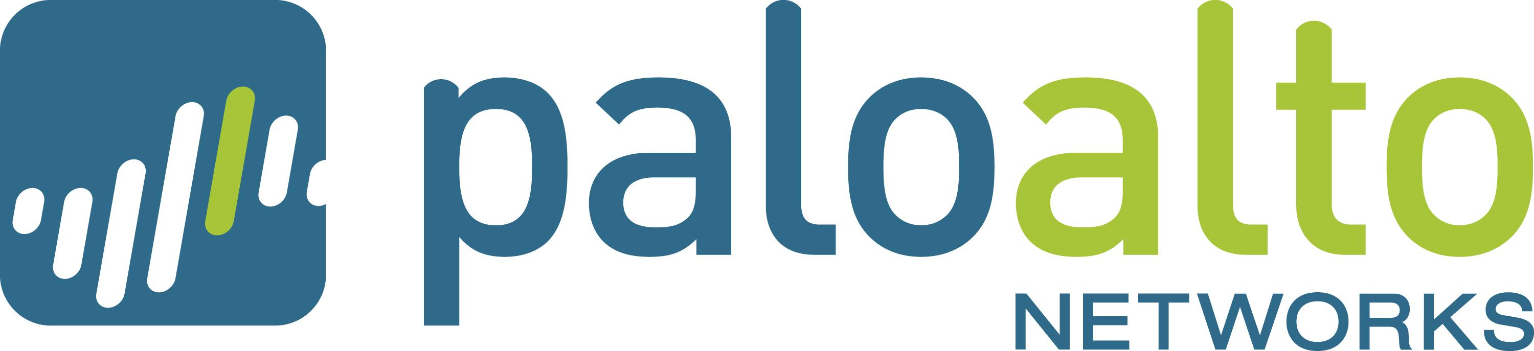 Palo Alto Networks Logo - Cloud Solutions Provider