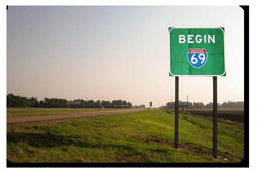KS Begin I-69