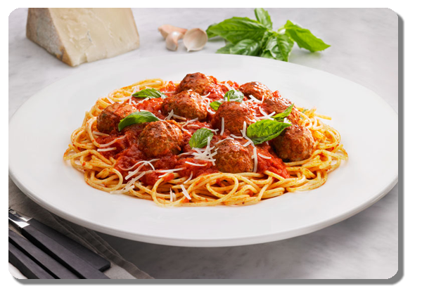 KS Spaghetti