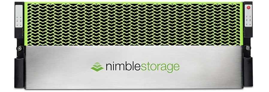 nimble-flash-array