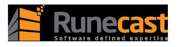 Runecast Logo