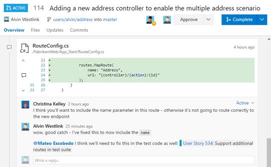 Microsoft Visual Studio Screen Shot