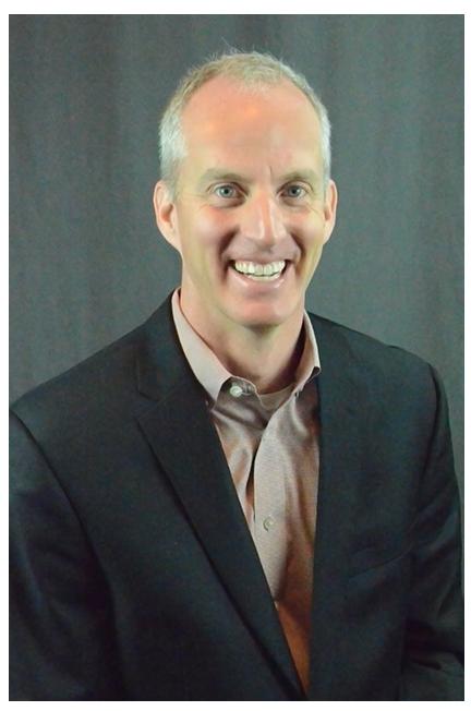 Jeff Gorman- Keller Schroeder President