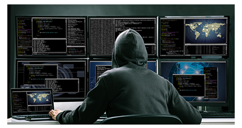 Sneaky Ways Cybercriminals Access Small Business Networks