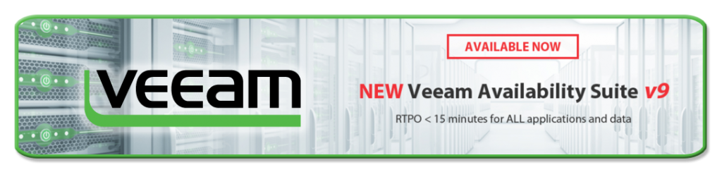 Veeam Archives - Keller Schroeder