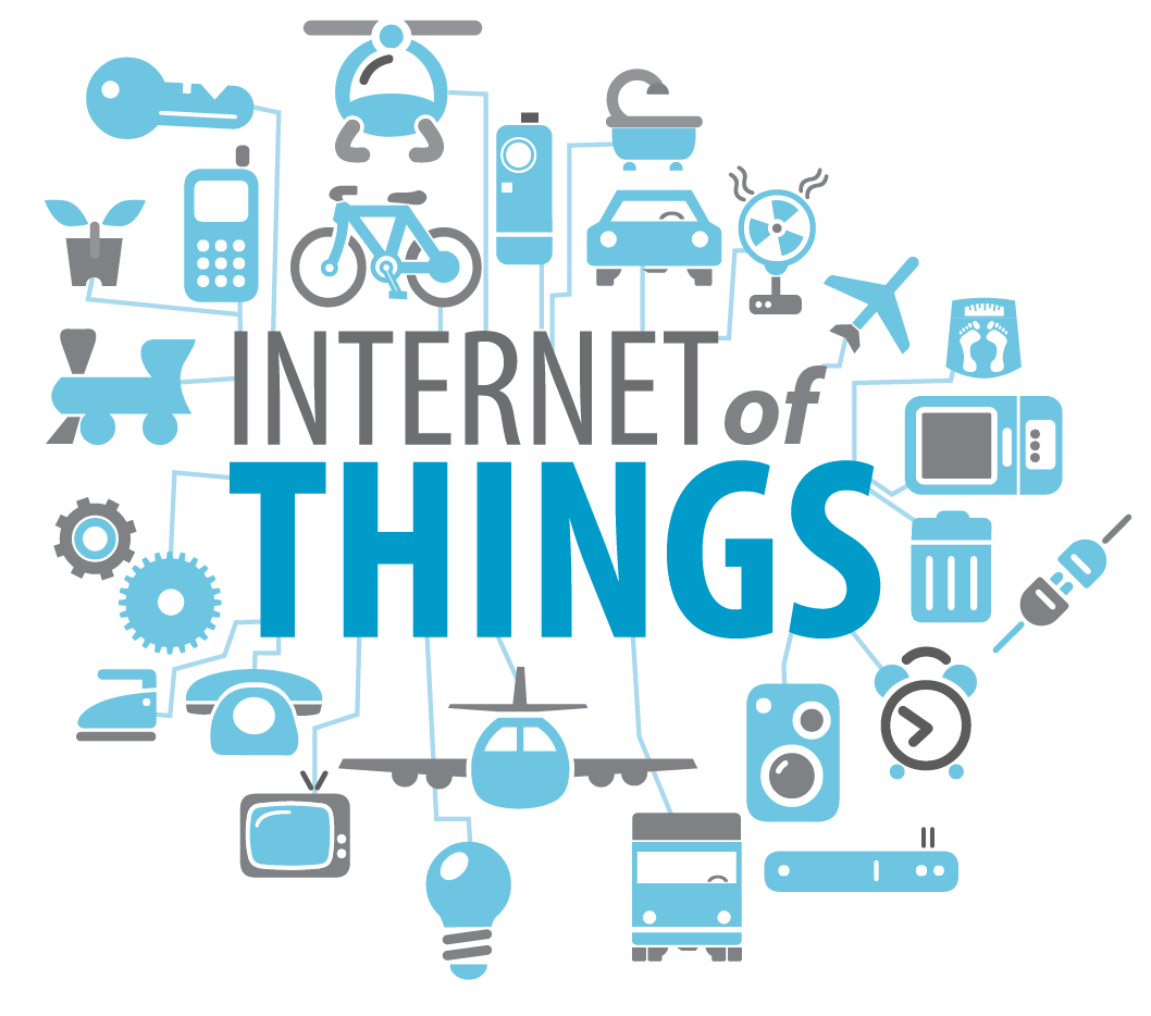 Internet of Things Collage