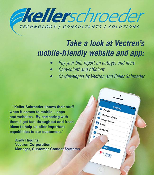 Keller Schroeder Mobile Solutions