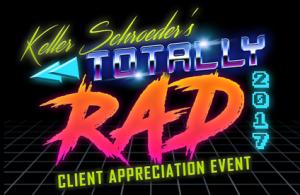 Keller Schroeder Client Appreciation Event 2017