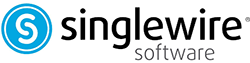 Singlewire Logo - Keller Schroeder Vendor Partner