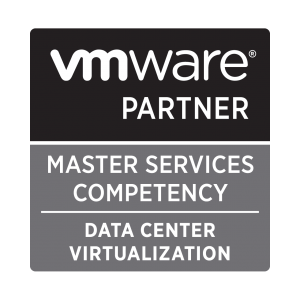 Vmware Master Services Competency Data Center Virtualization