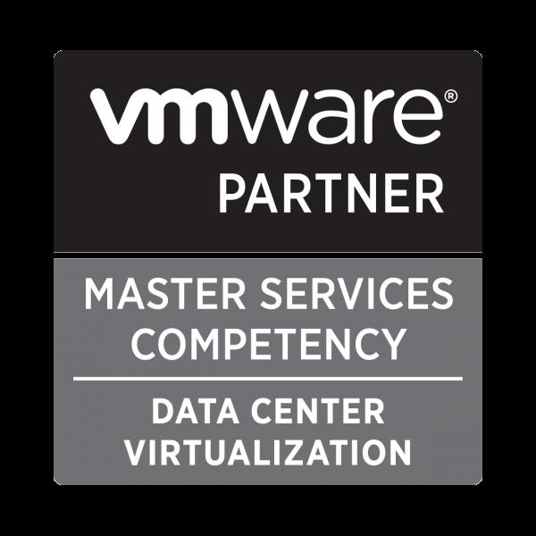 Vmware Master Services Competency Data Center Virtualization