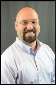 Kris Linville - Senior Network Consultant Keller Schroeder