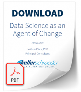 Data Science As An Agent Of Change Download