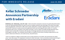 Eradani Partnership Announcement