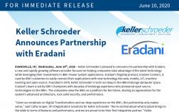 Eradani Partnership Announcement