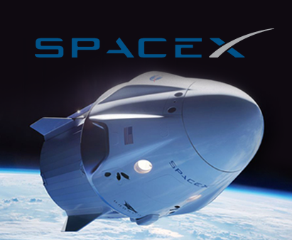 Security SpaceX Scam
