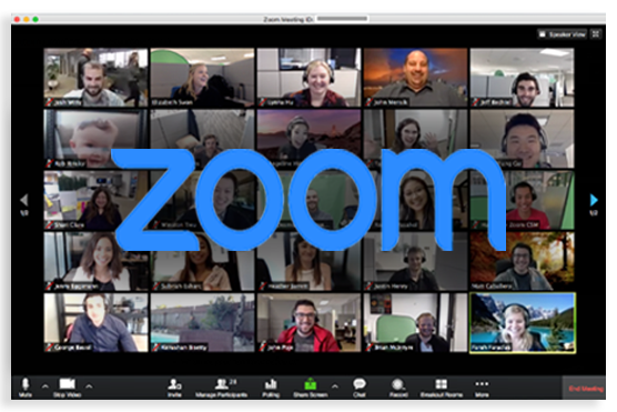Cybersecurity Scam of the Week Zoom Account Suspension Scam