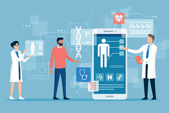 Conversations in Healthcare IT - Part 1