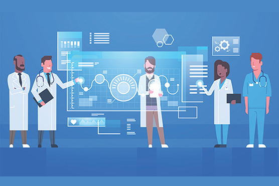 Conversations in Healthcare IT - Part 2