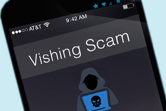 Cybersecurity Scam of the Week Vishing Scams