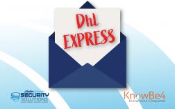 SOTW - KnowBe4 Dhl Express - Website