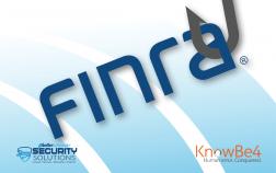 SOTW - KnowBe4 LinkedIn FINRA - Website