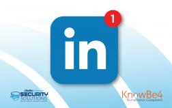 SOTW - KnowBe4 LinkedIn Sharing - Website