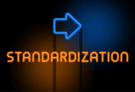 Standardization-Digital-Transformation