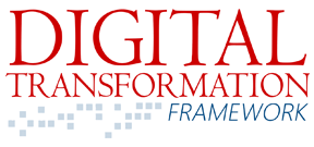 Digital Transformation Framework Applications 2