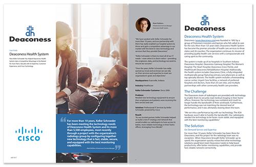 Healthcare Cisco Meraki Case Study