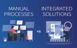 Manual vs Integrated Keller Schroeder Applications