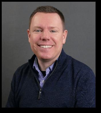 Matt Barton - Vice President Innovation