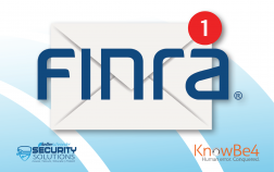 SOTW - KnowBe4 FINRA Phishing - Website