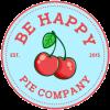 Be Happy Pie Company Logo