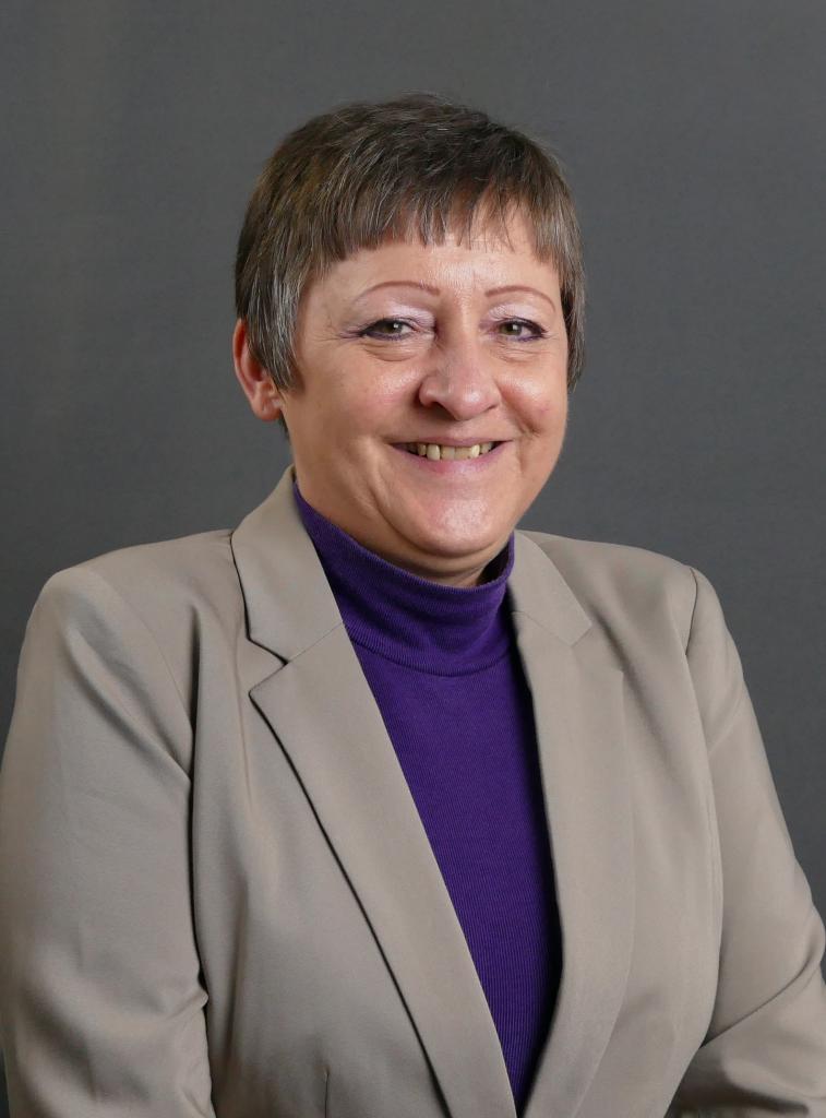Tena Kay - Business Unit Director, Java/Midrange - Keller Schroeder