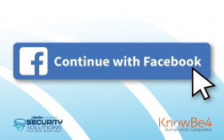 SOTW - KnowBe4 Facebook - Website
