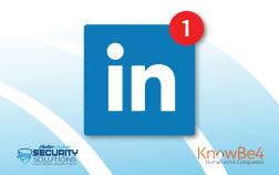 SOTW - KnowBe4 LinkedIn - Website