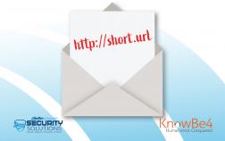 SOTW - KnowBe4 Shortened URLs - Website